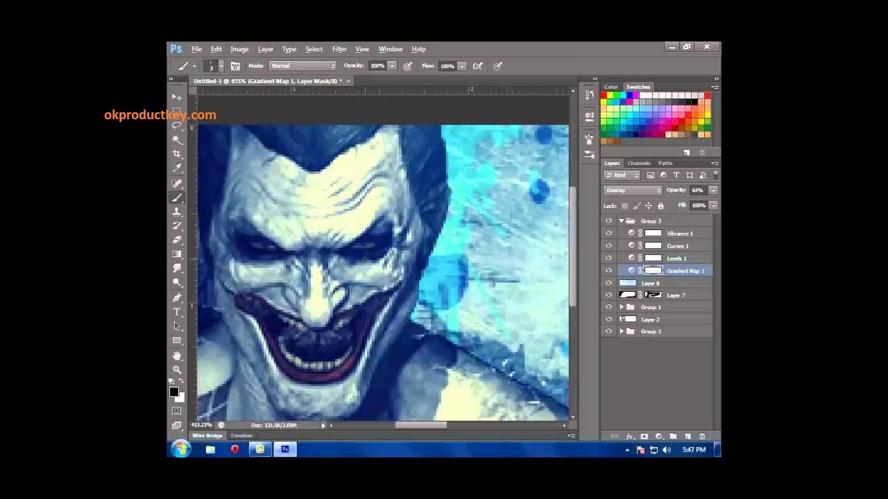 Adobe Photoshop 2020 Crack