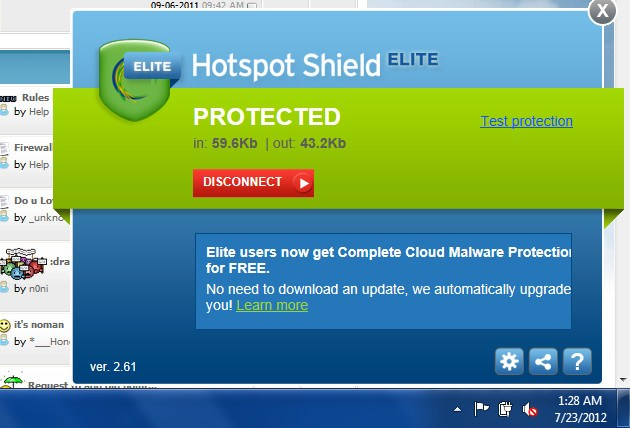 Hotspot Shield 2020 Crack