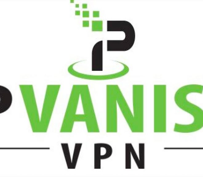 How Does Ip Vanish Work On Cell Phone.