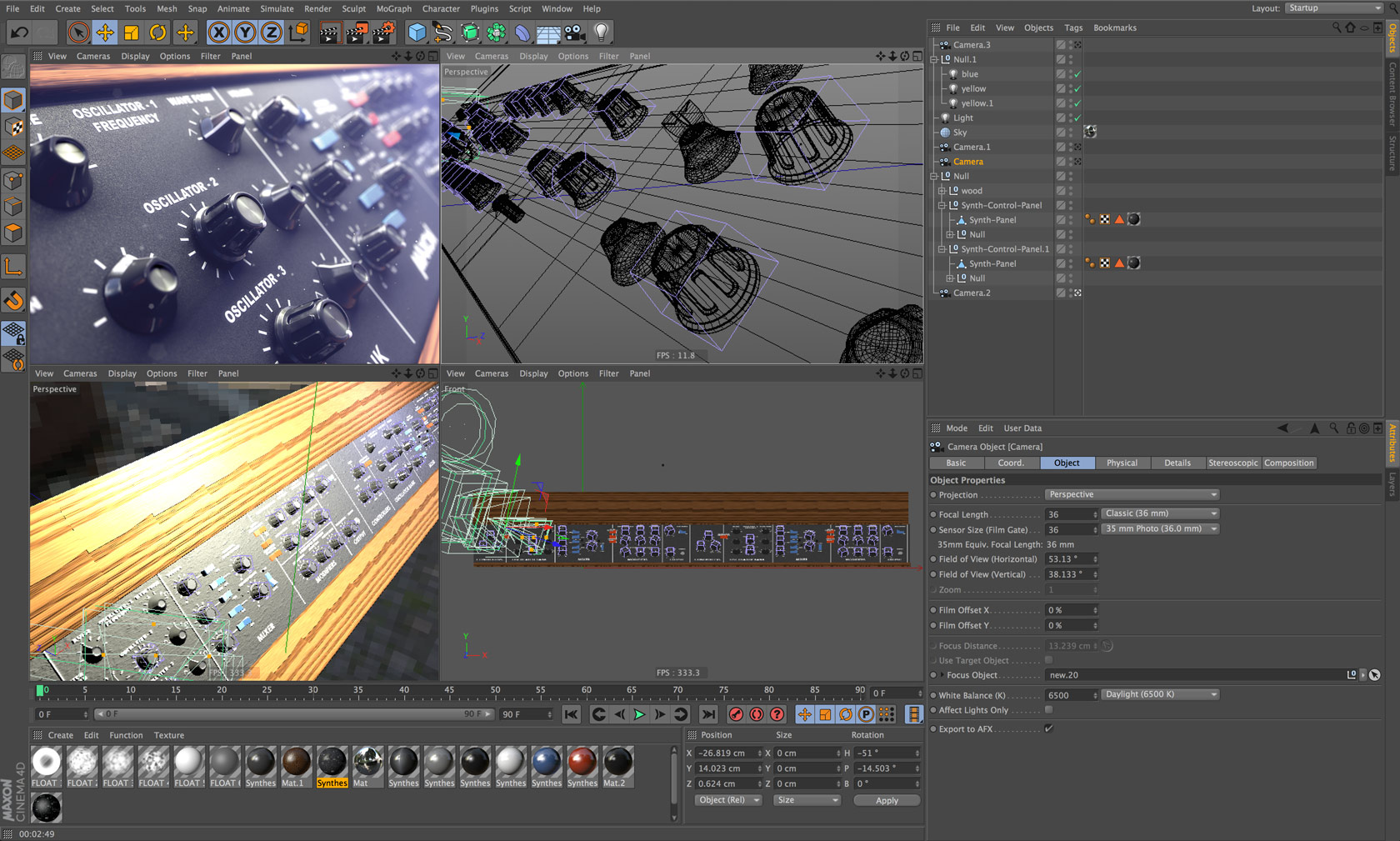 Cinema 4D Studio 2020 Crack