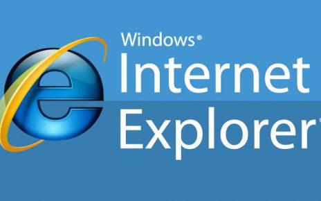 Internet Explorer 11 Crack