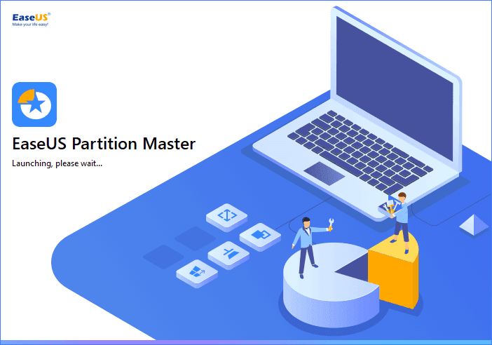 EaseUS Partition Master 2020 Crack With License Code