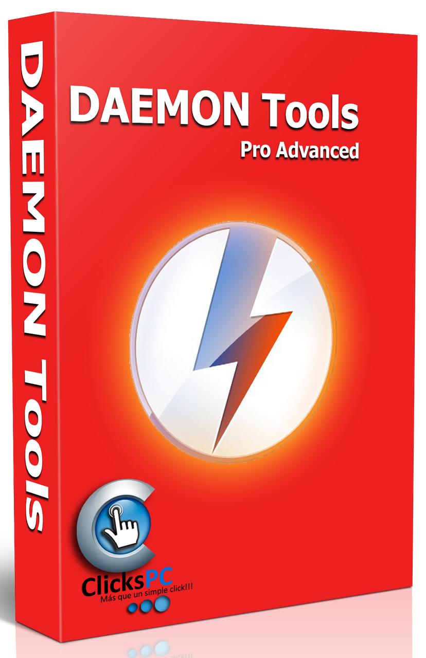 DAEMON Tools Pro 2020 Crack With Serial Number + Keygen Download