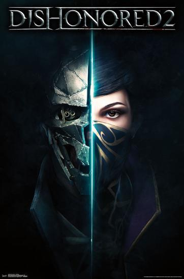 Dishonored 2 Latest Crack