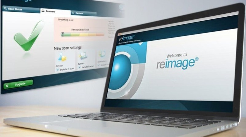 Reimage PC Repair 2020 Crack With License Key + Free ...