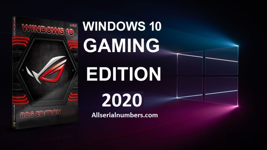 Windows 10 Game Bar Edition 2020 Free Download {Latest}