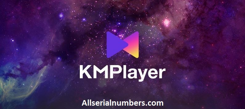KMPlayer Crack 2020