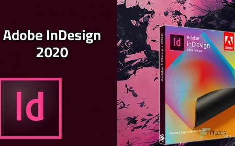 adobe indesign cc 2020 crack