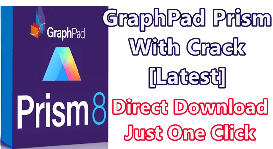GraphPad Prism 8.3.1 Full Crack