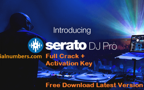 Serato DJ Pro 2.3.2 Crack