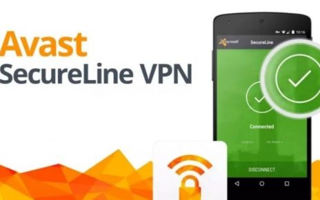Avast Secureline VPN 2020 Crack