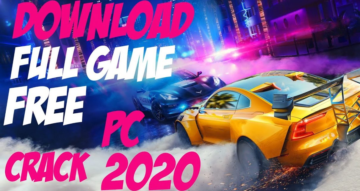 Need For Speed Payback 2020 Crack