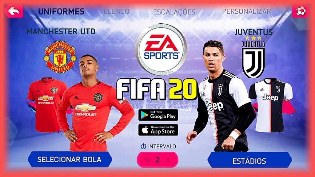 FIFA 2020 Crack With Keygen {Mac+Windows} Free Download