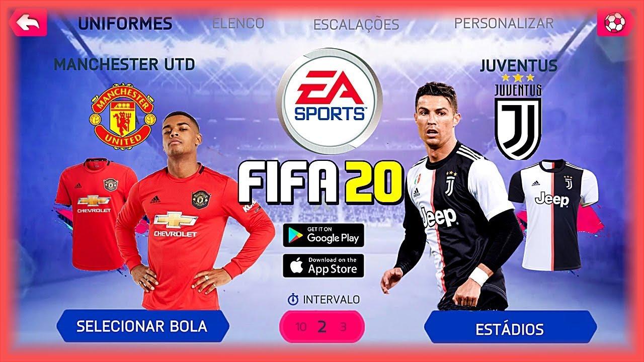 FIFA 20 Crack