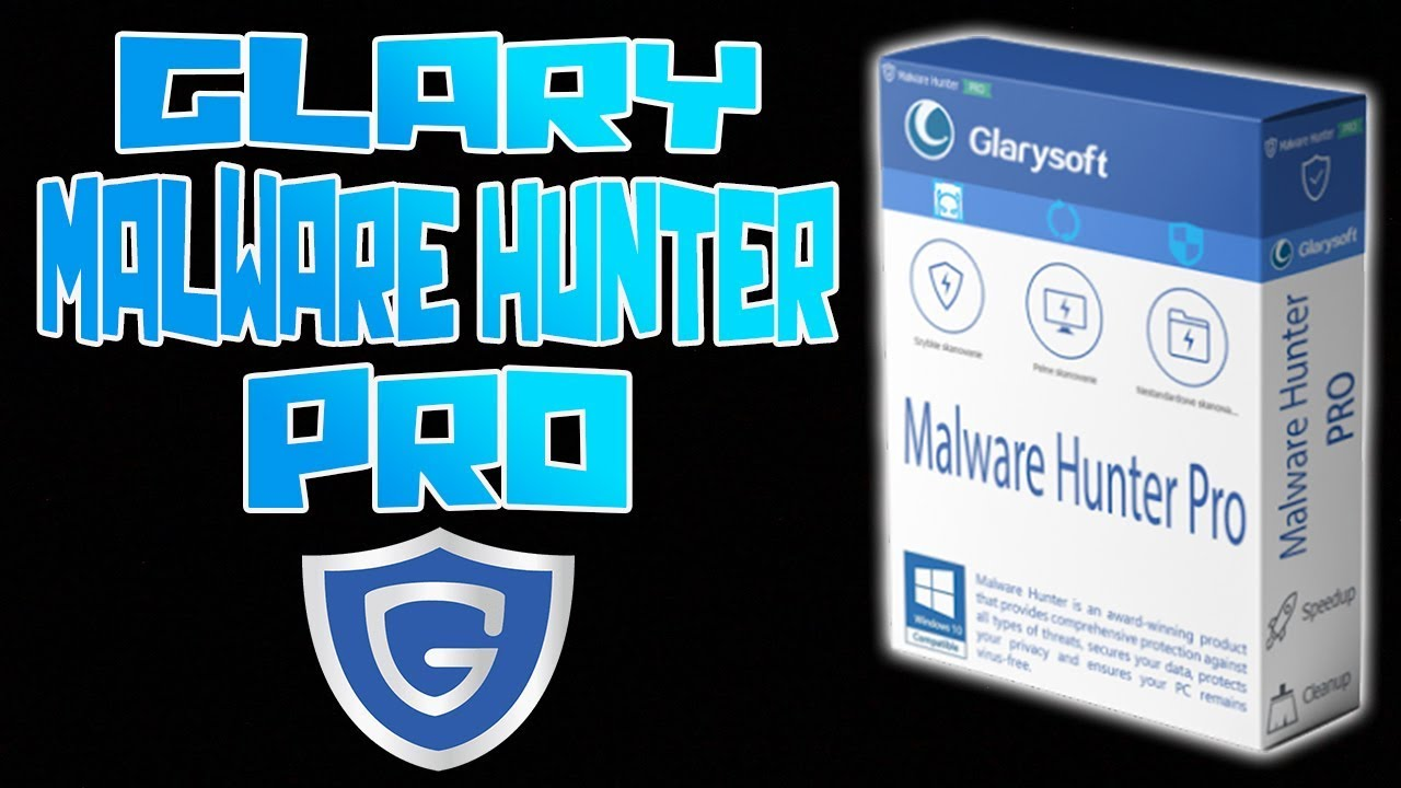GlarySoft Malware Hunter Pro 2020 Crack