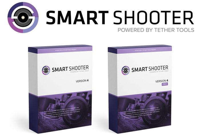Smart Shooter Pro