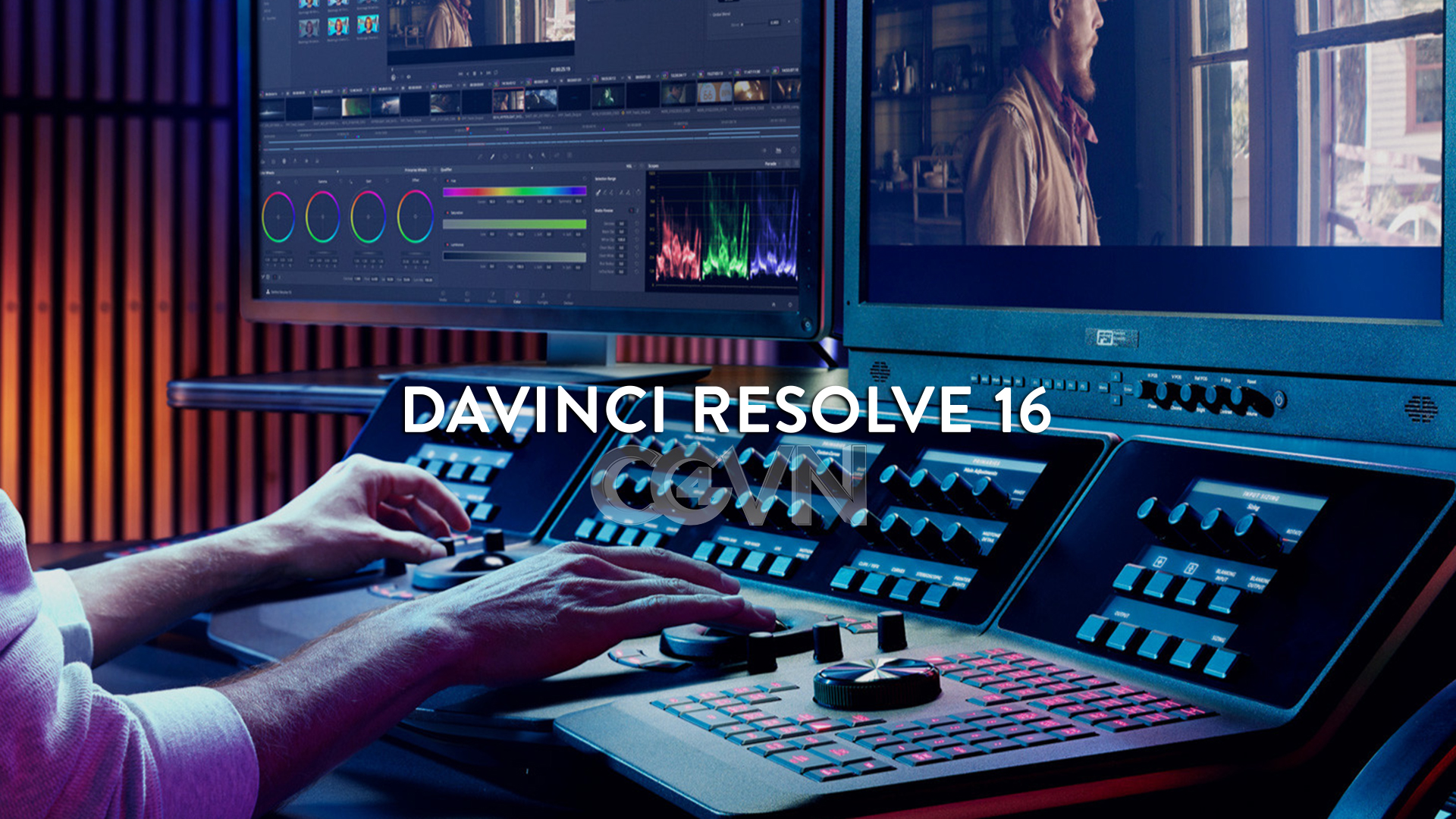 Davinci Resolve Studio 16.2.0.55 Activation Key Crack Download