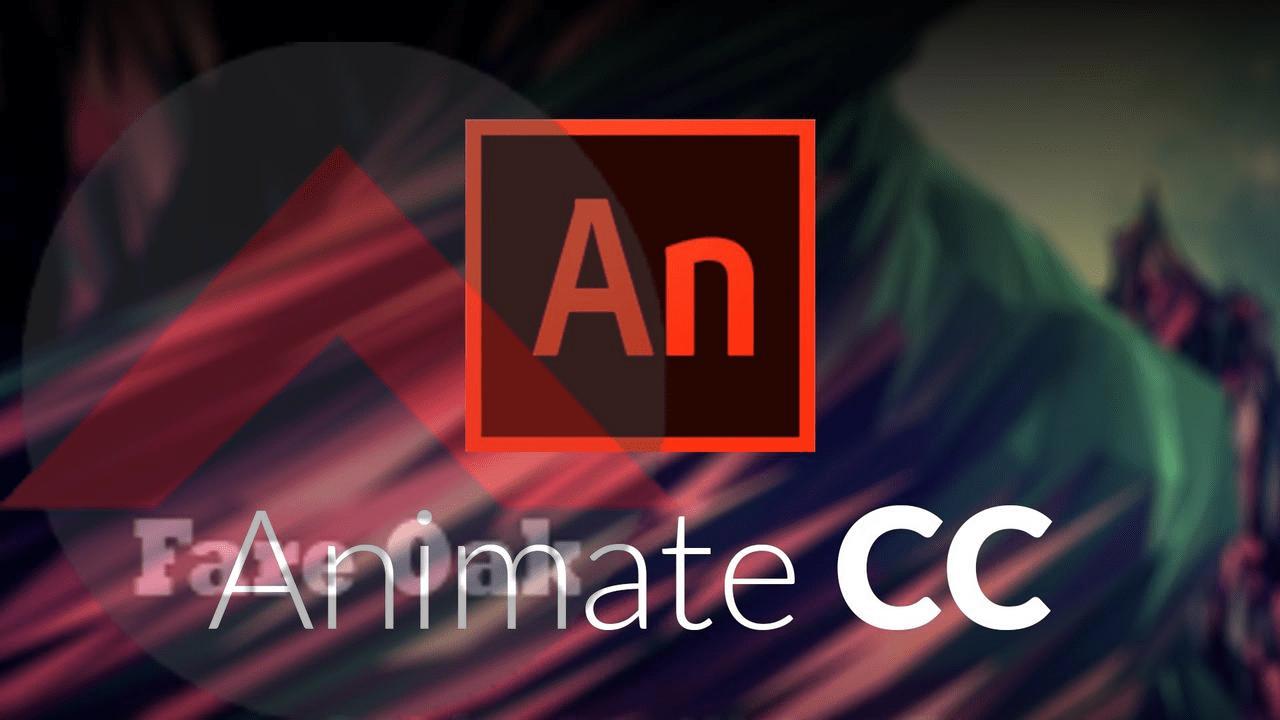 Adobe Animate CC 2020 Crcak