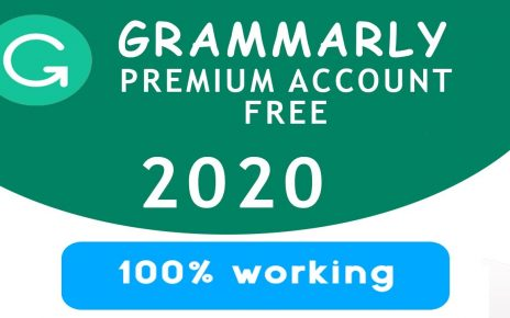 Grammarly 2020 Crack