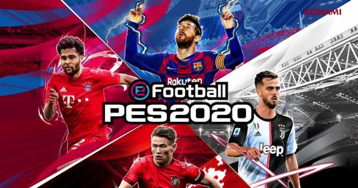 PEC 2020 PC Game Free Download
