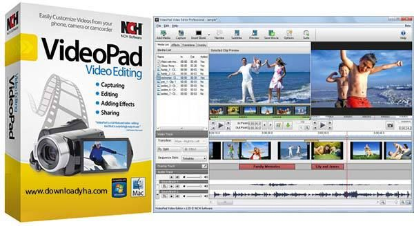 Videopad Crack 2020