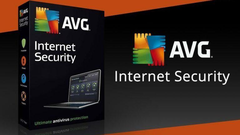 latest AVG Antivirus Internet Security Crack 2020