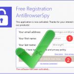 AntiBrowserSpy Pro 2020 Crack