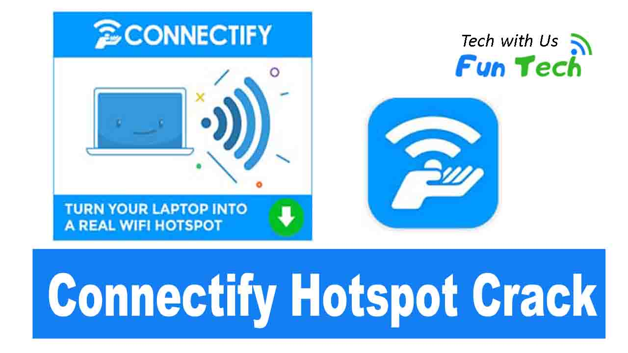 Connectify Hotspot 2020 Crack
