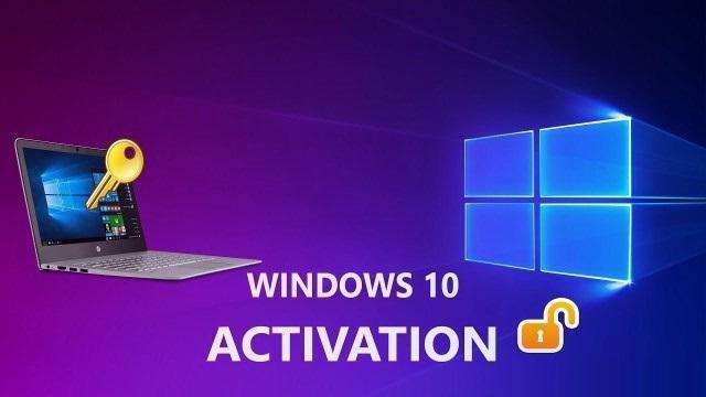 Windows 10 Pro Crack 2020