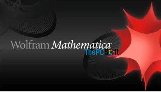 Wolfram Mathematica Crack 2020