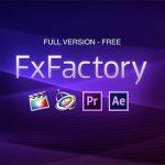 FxFactory Pro 2020 Crack