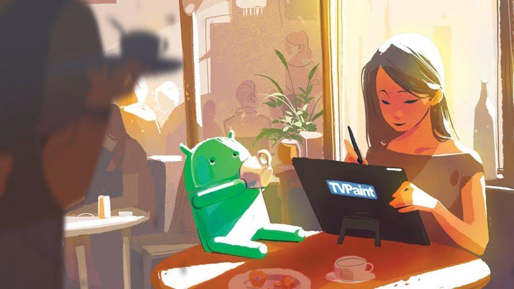 Tvpaint Crack 2020 + Animation Crack Free Download