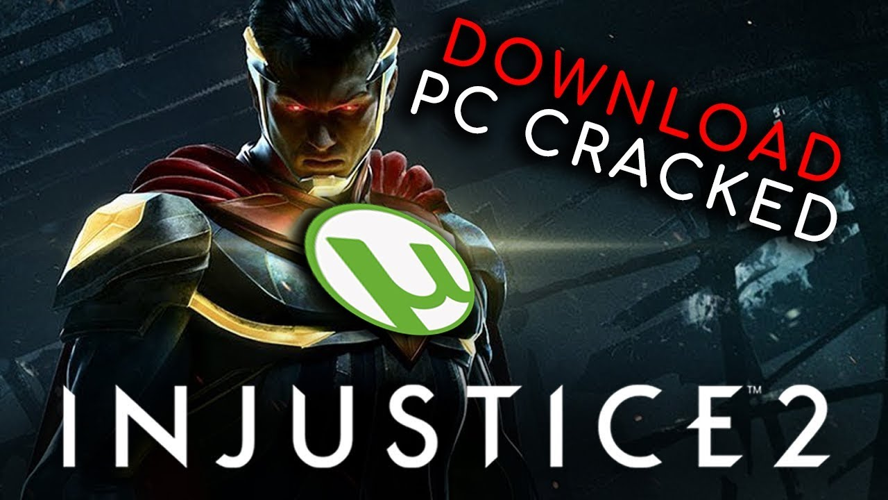 Injustice 2 2020 Crack