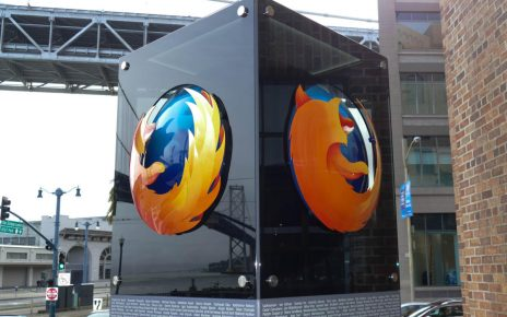 Mozilla Firefox 74.0.1 Crack