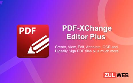 PDF XChange Pro 2020 Crack