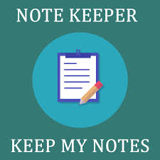 My Notes Keeper 2020 Crack