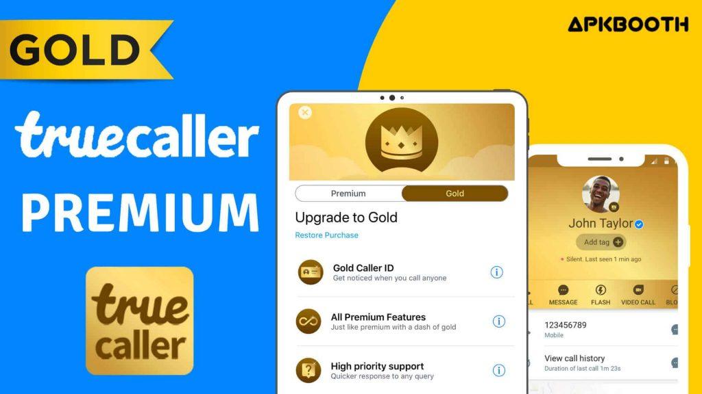 Truecaller Premium 11.12.8 Cracked APK 2020 (Latest Version)