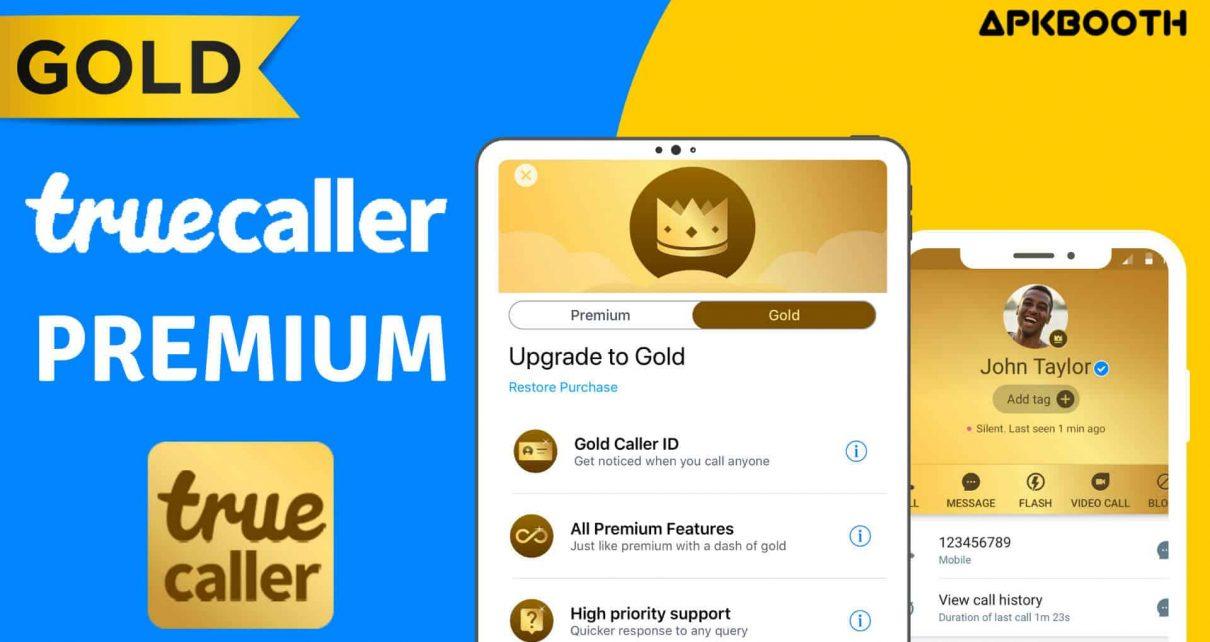 Truecaller Premium 11.12.8 Cracked